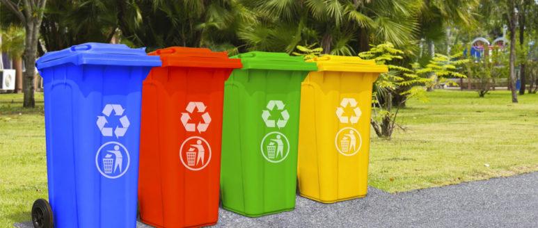 """Gestione rifiuti, dal 4 luglio 2015 sono cambiate le definizioni di """"produttore"""", """"raccolta"""" e """"deposito temporaneo"""""""